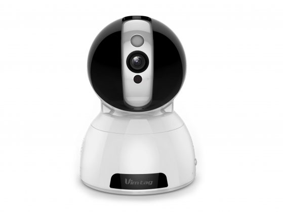 Vimtag CP1-S Smart Cloud IP Camera